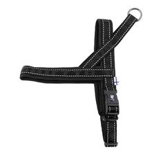 Hurtta Casual Padded Dog Harness - Raven