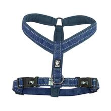 Hurtta Casual Padded Dog Y-Harness - River