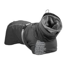 Hurtta Extreme Warmer Dog Coat - Granite Gray