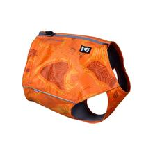 Hurtta Ranger Bug Blocker Dog Vest - Orange Camo