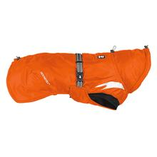 Hurtta Summit Parka Dog Coat - Orange