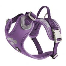 Hurtta Weekend Warrior Dog Harness - Currant