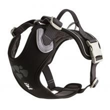 Hurtta Weekend Warrior Dog Harness - Raven