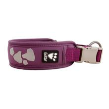 Hurtta Weekend Warrior Dog Collar - Currant