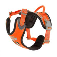 Hurtta Weekend Warrior Dog Harness - Neon Orange