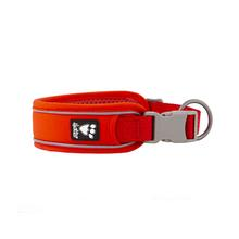 Hurtta Weekend Warrior ECO Dog Collar - Rosehip