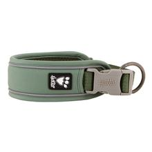 Hurtta Weekend Warrior ECO Dog Collar - Hedge