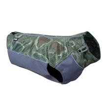Hurtta Worker Bug Blocker Dog Vest - Green Camo