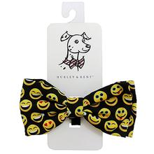 Huxley & Kent Dog Bow Tie Collar Attachment - OMG