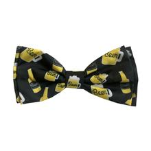 Huxley & Kent Dog and Cat Bow Tie Collar Attachment - Suds