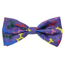 Huxley & Kent Dog and Cat Bow Tie Collar Attachment - Balloon Doggy