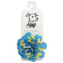Huxley & Kent Flower Dog and Cat Collar Attachment - Lucky Ducky