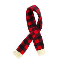 Huxley & Kent Holiday Pet Scarf - Buffalo Check