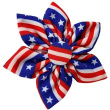 Huxley & Kent Pinwheel Dog Collar Attachment - Stars and Stripes
