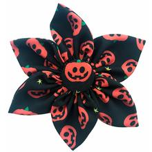 Huxley & Kent Pinwheel Halloween Pet Collar Attachment - David S Pumpkins