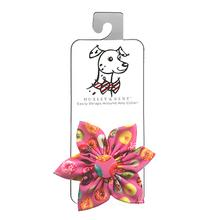 Huxley & Kent Pinwheel Dog and Cat Collar Attachment - Donut Shoppe