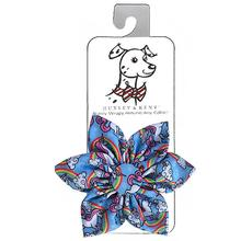 Huxley & Kent Pinwheel Dog and Cat Collar Attachment - Magic Unicorn