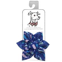 Huxley & Kent Pinwheel Pet Collar Attachment - Whale Watch