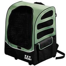 I-GO Plus Traveler Dog Carrier - Sage