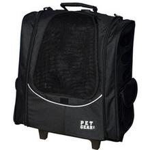 Pet Gear I-Go2 Escort Dog Carrier - Black
