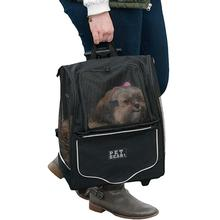 I-Go2 Sport Dog Carrier - Black