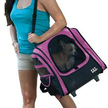 I-Go2 Traveler Dog Carrier - Pink