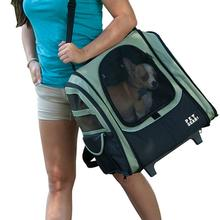 I-Go2 Traveler Dog Carrier - Sage