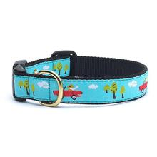 Ragtop Dog Collar by Up Country