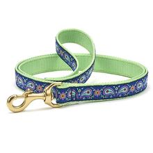 Paisley Dog Leash by Up Country