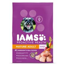 IAMS ProActive Health Dry Dog Food -  Mature Dog Over 7 Years