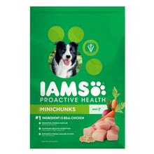 IAMS ProActive Health Dry Dog Food -  Adult Minichunks