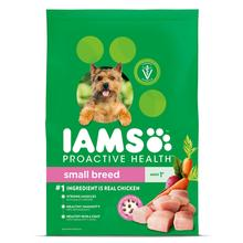 IAMS ProActive Health Dry Dog Food - Adult Small & Toy Breed