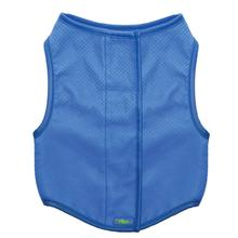 Ice Dog Vest by Go Fresh Pet - Blue