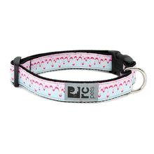Icing Adjustable Clip Dog Collar