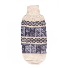 Pisac Alpaca Dog Sweater by Alqo Wasi