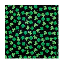 Shamrocks Lucky Dog Bandana