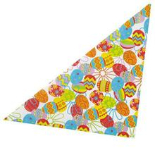 Tossed Eggs Easter Dog Bandana