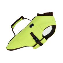 Irwin Dog Life Jacket by Puppia Life - Light Green