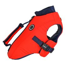Irwin Dog Life Jacket by Puppia Life - Red