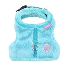 Iva Jacket Dog Harness By Pinkaholic - Aqua