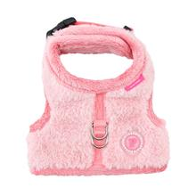 Iva Jacket Dog Harness By Pinkaholic - Pink