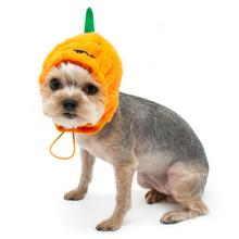 Jack-O Halloween Dog Hat by Dogo