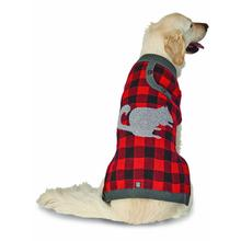 Jackson Novelty Dog Sweater - Squirrel