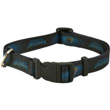 Jacksonville Jaguars Dog Collar - Black