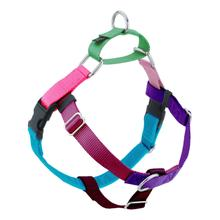 Jellybean No-Pull Dog Harness - Sugar