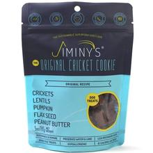 Jiminy's Cricket Cookie Original Recipe Dog Treats