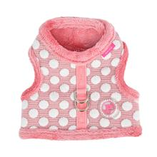 Joceline Jacket Dog Harness By Pinkaholic - Pink