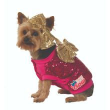 Jojo Siwa Bow Bow Dog Costume by Rubies