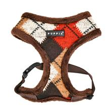 Jolly Dog Harness by Puppia - Beige