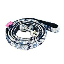 Joy Dog Leash by Pinkaholic - Navy